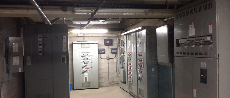 Toronto Electrician| Mississauga| Oakville Electricians| Toronto ...